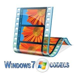 برنامج دعم تشغيل الفيديو لويندوز سفن | Windows 7 Codec Pack 4.2.7