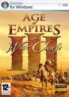 تحميل اللعبة الإستراتيجية الرائعة Age OF Empires III برابط مباشر يدعم الاستكمال
