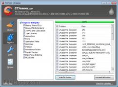 برنامج صيانة الكومبيوتر وتنظيفه CCleaner 3.27.1900 باخر اصدار 2013 للتحميل