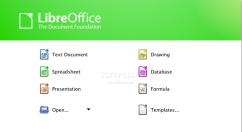 منافس برامج الاوفيس الاقوي LibreOffice 4.0.0 RC 2  بآخر إصدار 2013