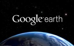 برنامج جوجل إيرز 2013  Google Earth 7.0.2.8415 لمشاهدة  أى مكان فى العالم بالقمر الصناعى