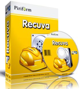 برنامج استعادة الملفات المحذوفة  Recuva 1.45.858 بآخر إصدار 2013 للتحميل