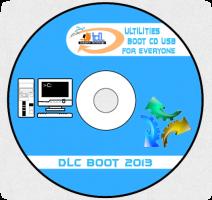 افضل اسطوانات الصيانة على الإطلاق DLC 2013 مع كتاب لشرح الاسطوانة بالعربى