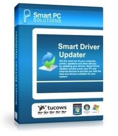 برنامج التعريفات Smart Driver Updater 3.3.0 والذى يمكنك من تعريف جميع قطع جهازك وبكل سهولة