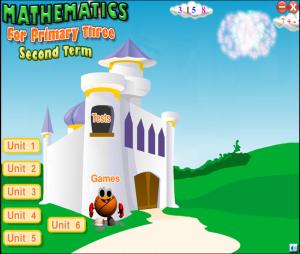 اسطوانة الرياضيات لغات للصف الثالث الإبتدائى ترم ثانى للتحميل برابط واحد مباشر