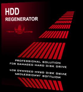 كيف يمكنك الفحص عن القطاعات التالفة بالهارد ( باد سيكتور Bad Sector ) وإصلاحه ببرنامج HDD Regenerator 1.71