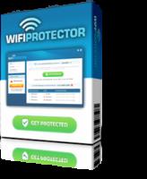 اعرف من يخترق شبكة الواير ليس الخاصة بك مع برنامج WiFi Protector لحماية شبكات الواير ليس من الإختراق  للتحميل برابط مباشر
