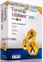 البرنامج الأول عالمياً لصيانة وتصليح الويندوز TuneUp Utilities™ 2014 البرنامج بآخر إصدار + التفعيل + الشرح بروابط مباشرة