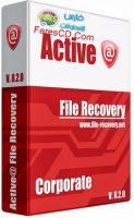 استعد كل ملفاتك التى قمت بحذفها حتى بعد الفورمات مع برنامج Active@ File Recovery البرنامج + الشرح + التفعيل بروابط مباشرة