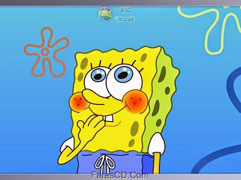 6 ألعاب للشخصية الكرتونية الشهيرة سبونش بوب  Games Spongebob 6in1 للتحميل بروابط مباشرة على الأرشيف