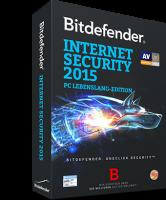 طريقة الحصول على رخصة رسمية من برنامج بيدفيندر للحماية الشاملة Bitdefender Internet Security 2015 مجاناً مع تحميل البرنامج برابط مباشر