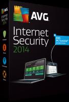 برنامج الحماية الشاملة الشهير  AVG Internet Security 2014 برخصمة مجانية لدة عام من الشركة للتحميل برابط مباشر