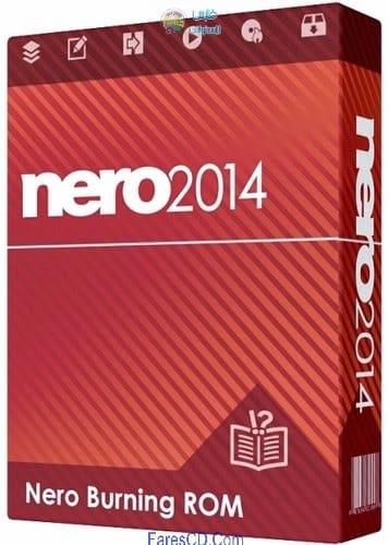 آحر إصدار من برنامج نيرو لنسخ الاسطوانات Nero Burning ROM 2014 15.0.056 كامل بالتفعيل للتحميل برابط واحد مباشر