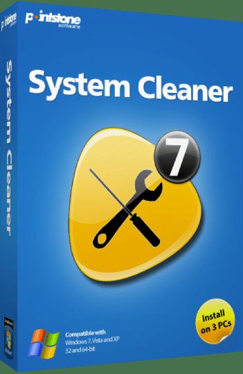 برنامج تنظيف الويندوز وتصحيح أخطاؤه System Cleaner 7.5.7.530 كامل بالتفعيل للتحميل برابط مباشر