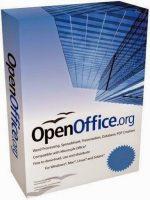 برنامج الأوفيس المجانى أوبن أوفيس 2014 OpenOffice 4.1.1 للتحميل برابط واحد مباشر