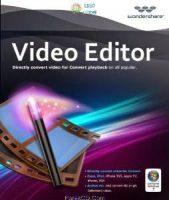 برنامج مونتاج الفيديو المنافس القوى لموفى ميكر Wondershare Video Editor 4.7.0.7 بآخر إصدار مع التفعيل للتحميل برابط مباشر