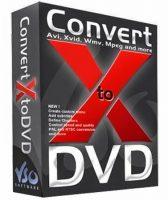 برنامج تحويل الفيديوهات ونسخها على اسطوانات دى فى دى  VSO ConvertXtoDVD 5.2 البرنامج كامل بالتفعيل للتحميل برابط مباشر