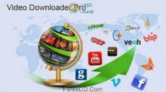 برنامج تحميل وتحويل الفيديوهات من مواقع الإنترنت Portable Bigasoft Video Downloader Pro 3.8.2 نسخة محمولة للتحميل برابط مباشر