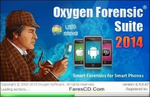 البرنامج العملاق لإدارة الهواتف بالكامل واسترجاع المفقودات Oxygen Forensic Suite 2014 6.3.0.900 كامل بالتفعيل للتحميل برابط مباشر على الارشيف