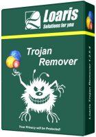 برنامج إزالة التروجان   Loaris Trojan Remover 1.3.5.9