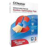 آخر إصدار من برنامج سى كلينر   CCleaner Professional Plus v5.01.5075