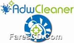 آخر إصدار من اداة إزالة الأدوار | AdwCleaner 4.108