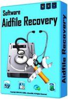 برنامج استعادة الملفات المحذوفة   Aidfile Recovery Software Professional 3.6.7.8