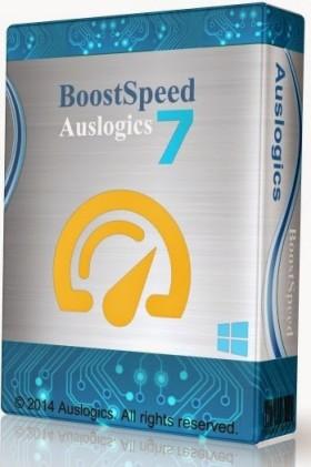 برنامج صيانة وتسريع الكومبيوتر | Auslogics BoostSpeed Premium 7.7.0.0