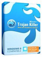 برنامج الحماية من التروجان وإزالته   GridinSoft Trojan Killer 2.2.6.0 x86