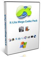 أحدث إصدارات للكودك الشهير   K-Lite Codec Pack 10.9.5 Mega/Full/Standard/Basic