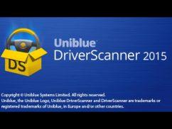 برنامج تحديث التعريفات | Uniblue DriverScanner 2015 4.0.13.1