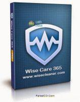 برنامج تسريع الكومبيوتر |Wise Care 365 Pro 3.43 Build 300