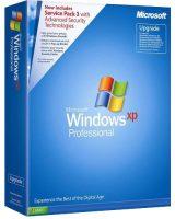 3 إصدارات خام من ويندوز إكس بى    Windows XP SP3   عربى وإنجليزى وفرنسى