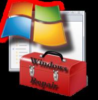 آخر إصدار من تجميعة أدوات صيانة الويندوز | Windows Repair 2.11.2