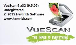 برنامج إدارة الإسكانر | VueScan Pro 9.5.02