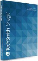 برنامج سناجيت لتصوير الشاشة وعمل الشروحات | TechSmith Snagit 12.3