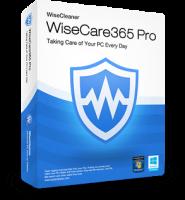 برنامج تنظيف وتسريع الويندوز | Wise Care 365 Pro 3.45 Build 302