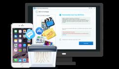 برنامج النسخ الإحتياطى للهواتف الذكية | Wondershare MobileTrans 7.0.0.282
