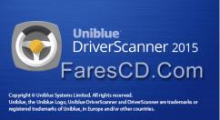 برنامج تحديث التعريفات | Uniblue DriverScanner 2015 4.0.14.0 DC