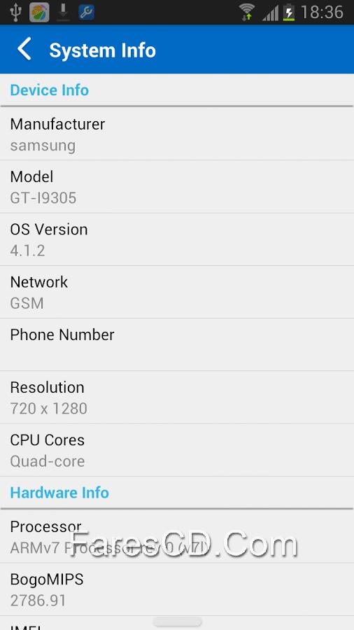 تطبيق إدارة هواتف أندرويد  All-In-One Toolbox Pro (29 Tools) 5.1.5 (8)