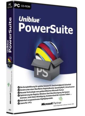 برنامج صيانة الويندوز | Uniblue Powersuite 2015 4.3