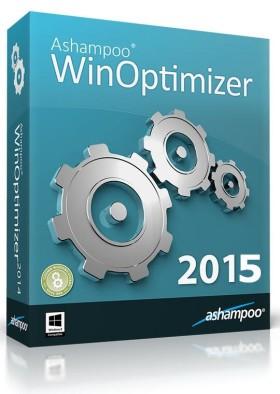 برنامج أشامبو لصيانة الويندوز   Ashampoo WinOptimizer 12