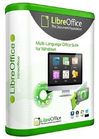برنامج الأوفيس المجانى 2015    LibreOffice 4.4.3 RC 1