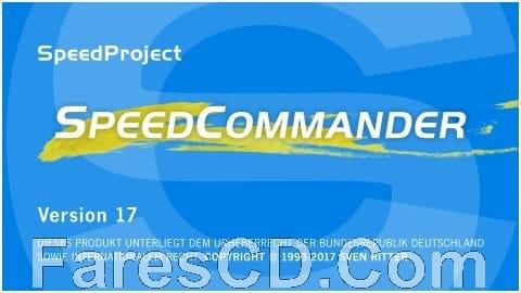 برنامج تسريع النسخ والبحث الرهيب | SpeedCommander Pro