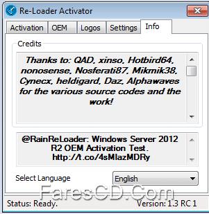 Windows 8.1 pro loader activator