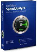 برنامج تسريع الويندوز والإنترنت |  Uniblue SpeedUpMyPC 2015 6.0.9.2