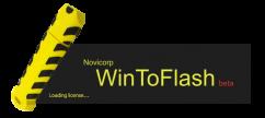 برنامج نسخ الويندوز على الفلاش | WinToFlash 0.9.0004 beta Portable