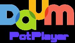برنامج تشغيل الميديا الرائع | Daum PotPlayer 1.7.12248