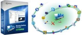 برنامج التحكم فى الكومبيوتر عن بعد | Remote Desktop Manager Enterprise 10.5.6