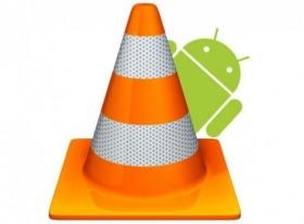 مشغل الميديا الرائع للأندرويد | VLC for Android beta